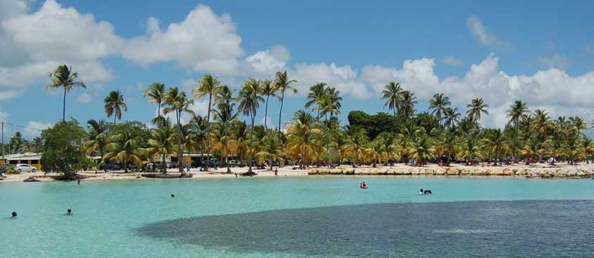 Big Data Antilles