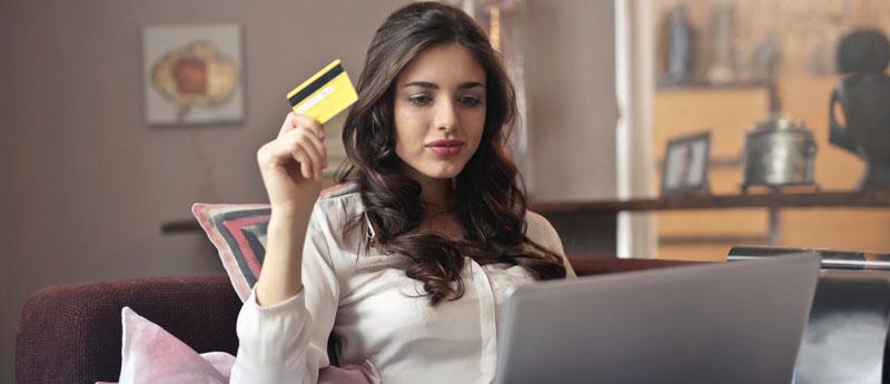 paiement femme e-commerce