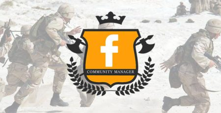 community manager cover