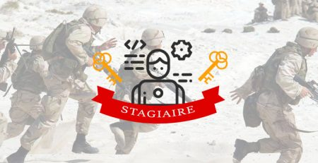 stagiaire cover