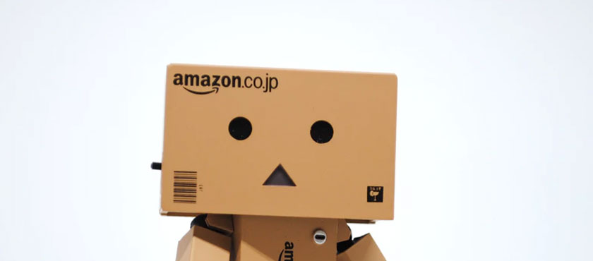 Amazon site e commerce